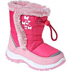 columbia minx mid ii wp snow boot little kid big kid shale