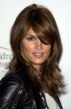 71 Layered Hairstyles For Longer Hair Good Housekeeping Cindy