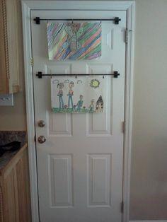 "Magnetic Curtain Rod 17 30"" Magnetic Curtain Rod Pinterest"