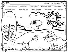 Henry and Mudge The First Book Journeys Lesson 1, Unit 1(7