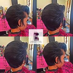 1000 ideas about short relaxed hair on pinterest relaxed hair short hair tutorials and short