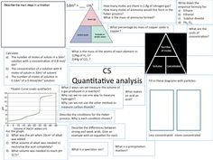 1000+ images about OCR GCSE Science Revision on Pinterest