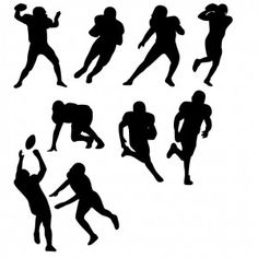 Football helmet pattern. Use the printable outline for