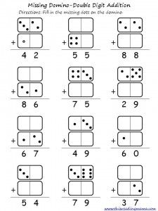 1000+ images about Double digit addition and subtraction