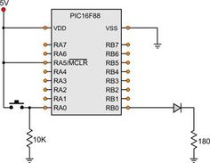 1000+ ideas about Pic Microcontroller on Pinterest
