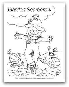 1000+ images about Kids' Printable Garden Worksheets