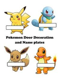 Pokemon Movement Cards! Get some of that energy out with ...