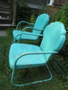 vin e mid century russell woodard expanded metal patio chairs metal patio chairs iron patio furniture and patios