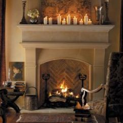 Beach House Living Room Furniture Ideas Shelf Idea 1000+ Images About Fireplace And Mantel On Pinterest ...
