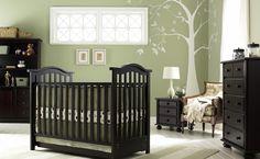 1000 ideas about Nature Themed Nursery on Pinterest  Nursery Ideas Crib Bedding and Nursery