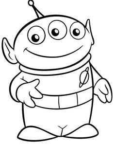 Toy Story coloring page, disney coloring pages, color