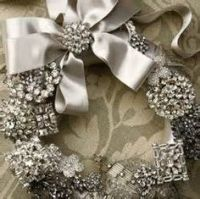 1000+ images about CPD Silver & Bling Christmas on ...