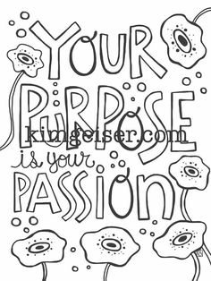Bible Verse Printable Coloring Page Matthew 5:16 Instant