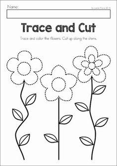 1000+ ideas about Preschool Cutting Practice on Pinterest