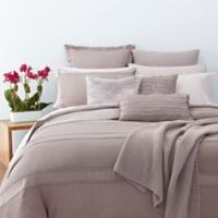 Wamsutta Serenity Quilted Coverlet in Silver