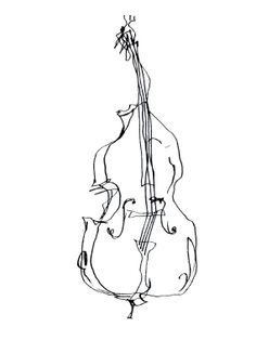 1000+ images about double bass coolness on Pinterest