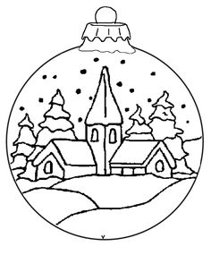 1000+ images about Christmas Colouring on Pinterest