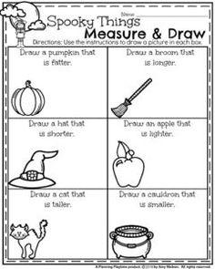 Descriptive Words: 1st Grade Reading Comprehension Skills