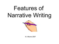 1000+ images about Teaching Narrative Writing on Pinterest