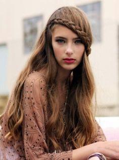 Retro 20's Hairstyle My Hair And Makeup Portfolio Pinterest