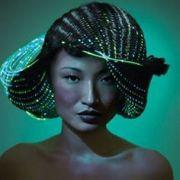 1000 alien hair