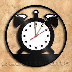 Wood Clock Sitting On The Moon Wall Clock Fab Furnish Online Shopping In India Clock