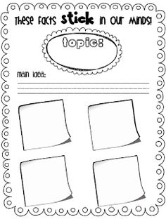Sarah's First Grade Snippets: reading nonfiction using
