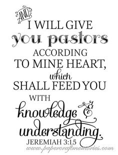 1000+ images about Pastor appreciation dinner on Pinterest