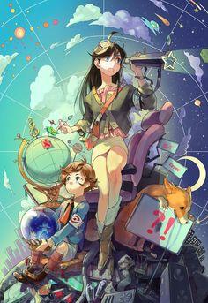 Nsfw Anime Girl Scenery Wallpaper Anime Shinkyoku Soukai Polyphonica Sandbox Ecchi Anime