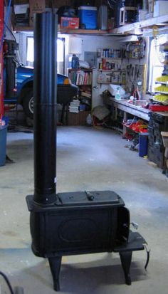 1000 Images About Garage Wood Stove On Pinterest Wood
