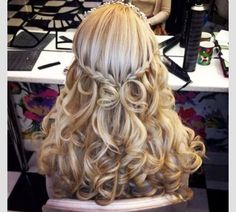 20 Best Prom Hair Ideas 2017 Prom Hairstyles For Long & Medium