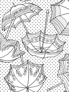 Flower coloring pages, Coloring pages and Tropical flowers