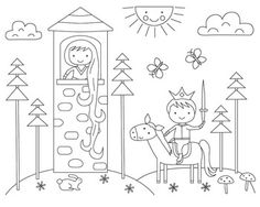 1000+ images about Embroidery/ Coloring Sheets on