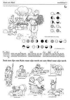 1000+ images about Kinderblad VoorJou ProRege on Pinterest
