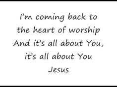 Let Us Exalt His Name (with Lyrics) by Joseph Prince