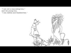 Shel Silverstein: 'The Toy Eater' from Falling Up