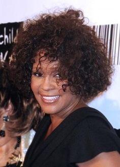 Images Of Whitney Houston Whitney Houston Hairstyles WONDEUL
