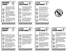 Pin Printable Survival Cards Images to Pinterest