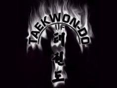 Taekwondo Itf Wallpaper 3d Julia Cross Is A 5th Degree Black Belt In Itf Taekwon Do