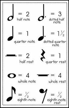 Free Downloadable Practice Log for OneMinuteMusicLesson