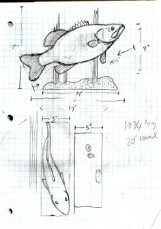 1000+ images about Chainsaw carving patterns instructions