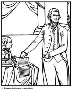 The America Expansion coloring pages 19th Century American