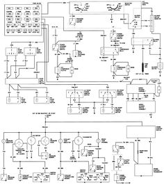 67 Camaro headlight Wiring Harness Schematic | 1967 Camaro