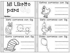 La gran cartilla fonética (programa para aprender a leer y