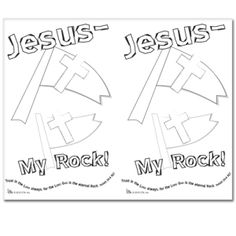 1000+ images about Christian Coloring Pages-NT on