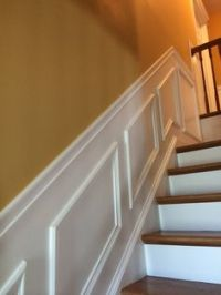 Decorative Wall Molding   and door moldings , chair rail ...