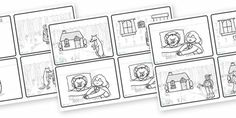 1000+ images about Story retell and sequencing on