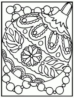 1000+ images about Christmas Colouring Pages on Pinterest
