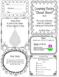 DTT has free and priced graphic organizers that are
