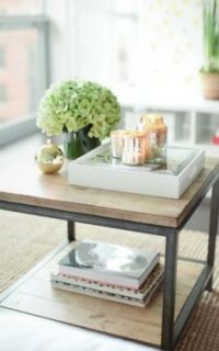 1000+ images about Eclectic Coffee Table & Cozy Living ...